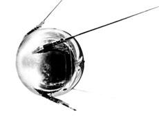 Sputnik 1 (4.10.1957)