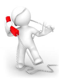 Wir freuen uns auf Ihren Anruf!